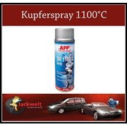 APP SM1100°C Kupfer-Spray 400ml