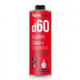 Diesel Additiv System Clean+ d60 250ml
